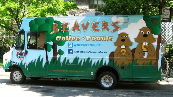 Beavers Donuts2