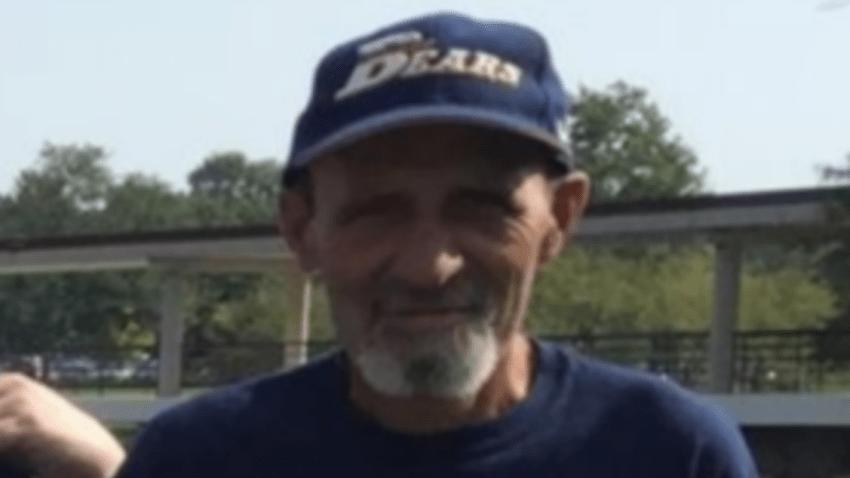 Belmont Man Missing 6-17