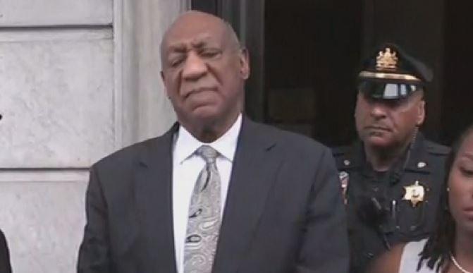 Bill Cosby Mistrial