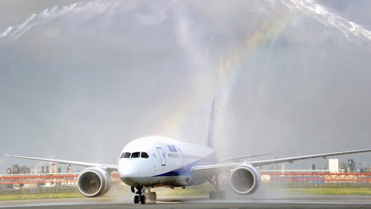 Boeing-787-Dreamliner