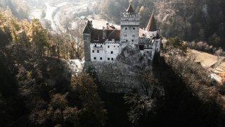 Bran Castle Photo-23