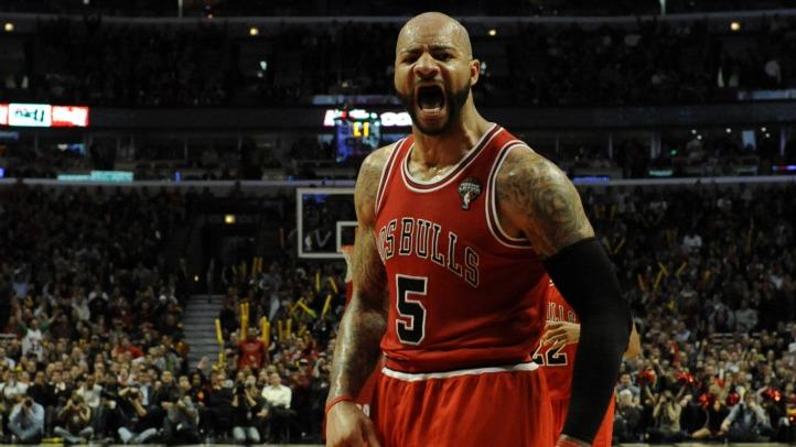 Bulls Beat Heat 1