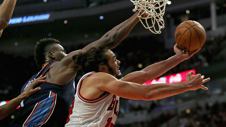 Bulls-Bobcats-11-18