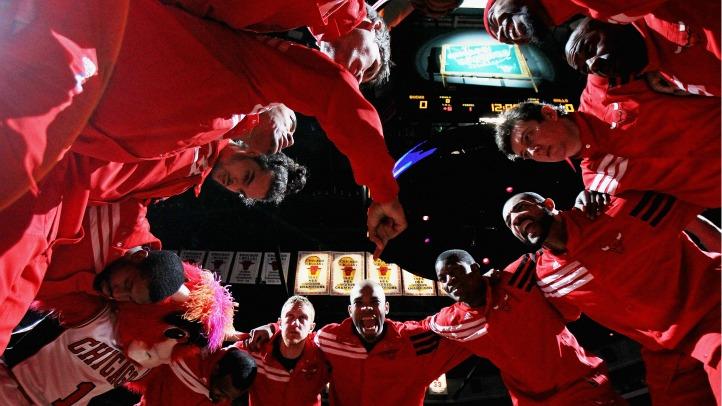 Bulls Playoff Implications
