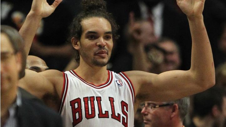 Bulls Playoffs