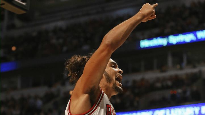 Bulls Season Opener