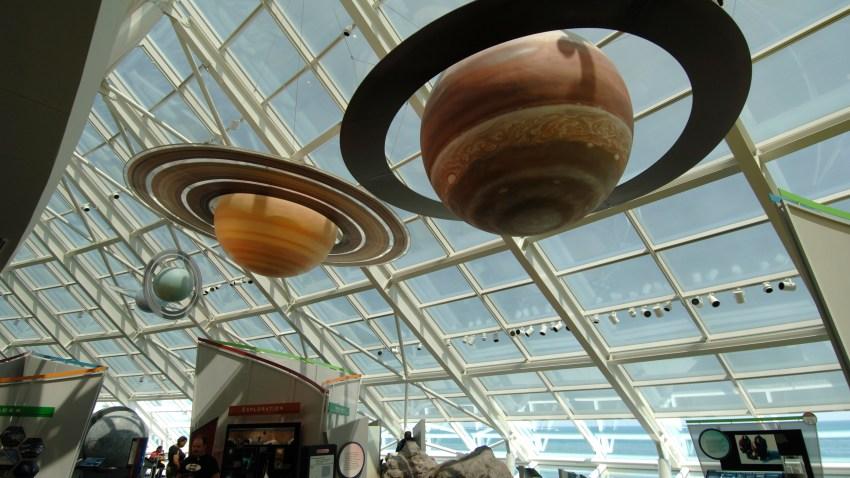 <b>Adler Planetarium's Eclipse Fest</b>