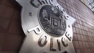 Chicago Police Generic