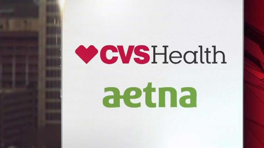 CVS Creates New Health-Care Giant as $69 Billion Merger ...