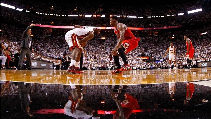 Can Bulls Beat Heat
