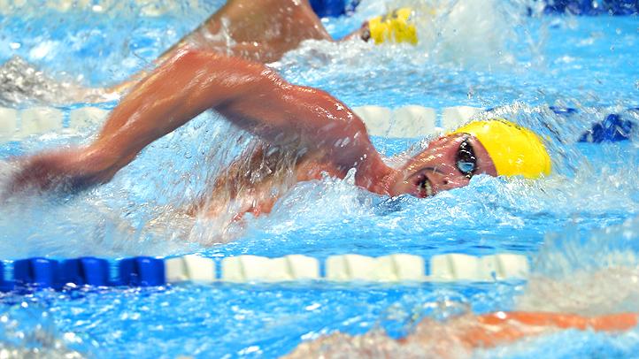 US Swim Trials