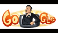 Google Doodle Pays Tribute to Beloved Mexican Comedian 'Chespirito'