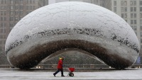 Chicago Could Double Its Seasonal Snowfall Total In Coming Days