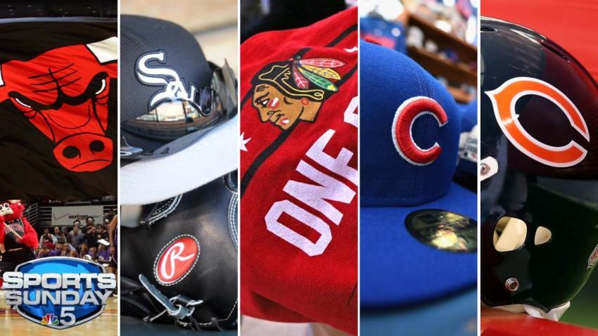 Chicago Sports Calendar: 2020 Edition