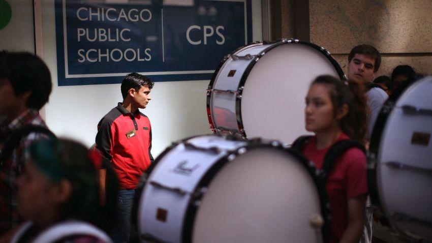 Chicago public schools1