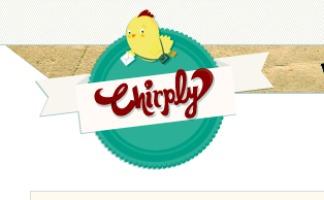 Chirply p1