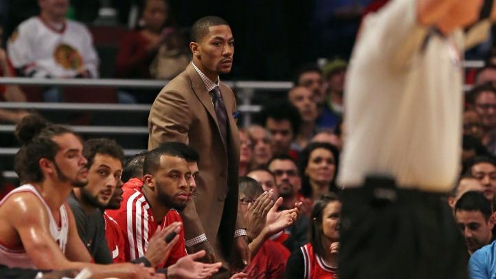 Coach Rose