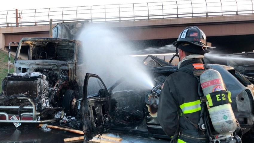 Interstate 70-Fatal Pileup
