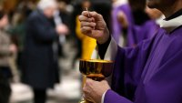 US Catholic Bishops to Vote on Banning Communion for Politicians Who Support Abortion Rights