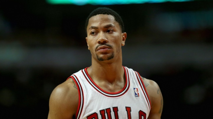 DRose Sunday Conversation