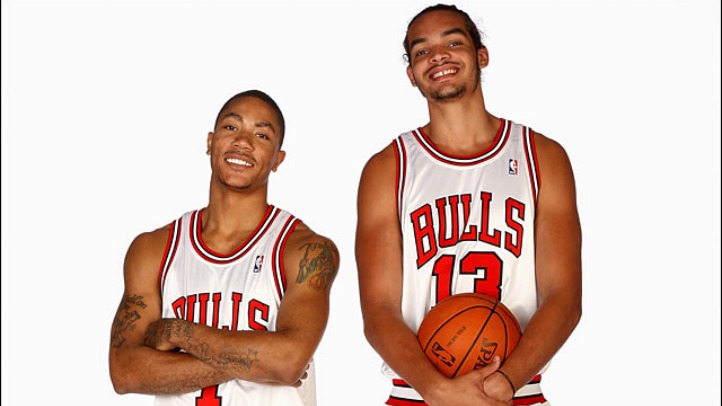DRose and Jo