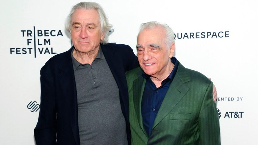 "2019 Tribeca Film Festival - ""Tribeca Talks - Director Series -"