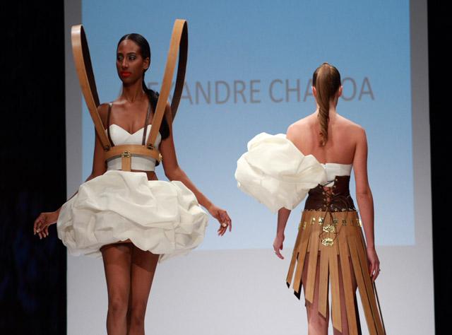 DressCode_FashionShow35 model