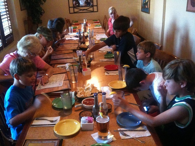 Eating with Children