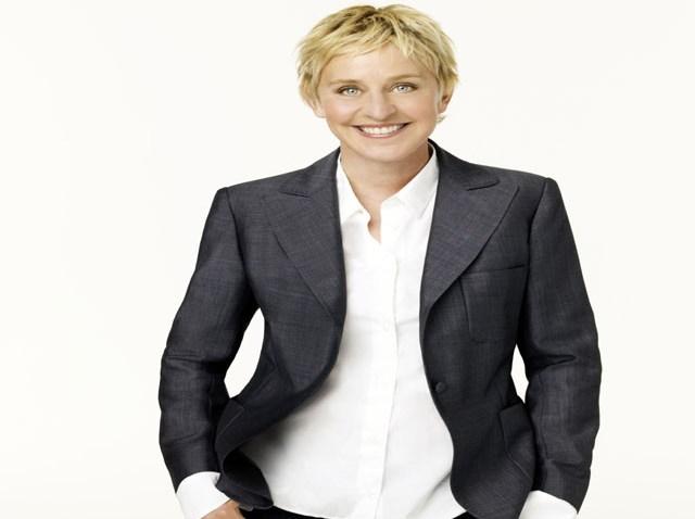 Ellen DeGeneres1p00