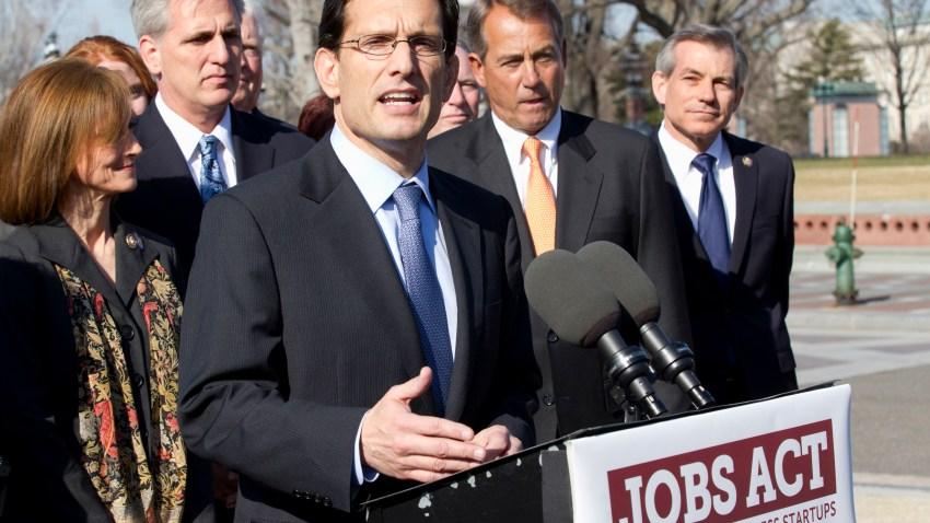 House Republicans Jobs