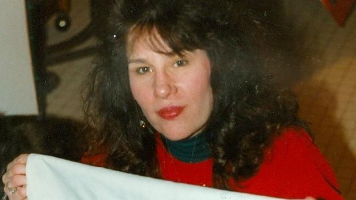 Francine Carlson
