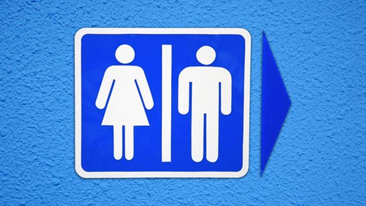 Generic Bathroom Restroom Generic Sign Jakrit Jiraratwaro shutterstock_95879653