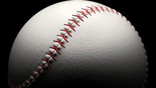 Generic Sports Baseball 1