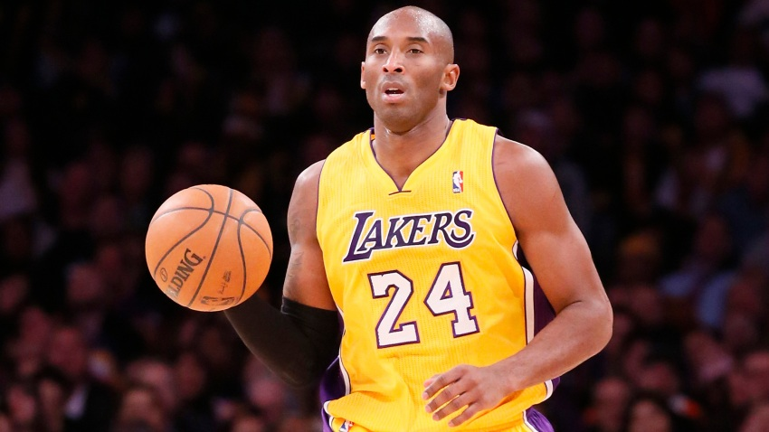 Current, Former Bulls Players React to Death of Kobe Bryant