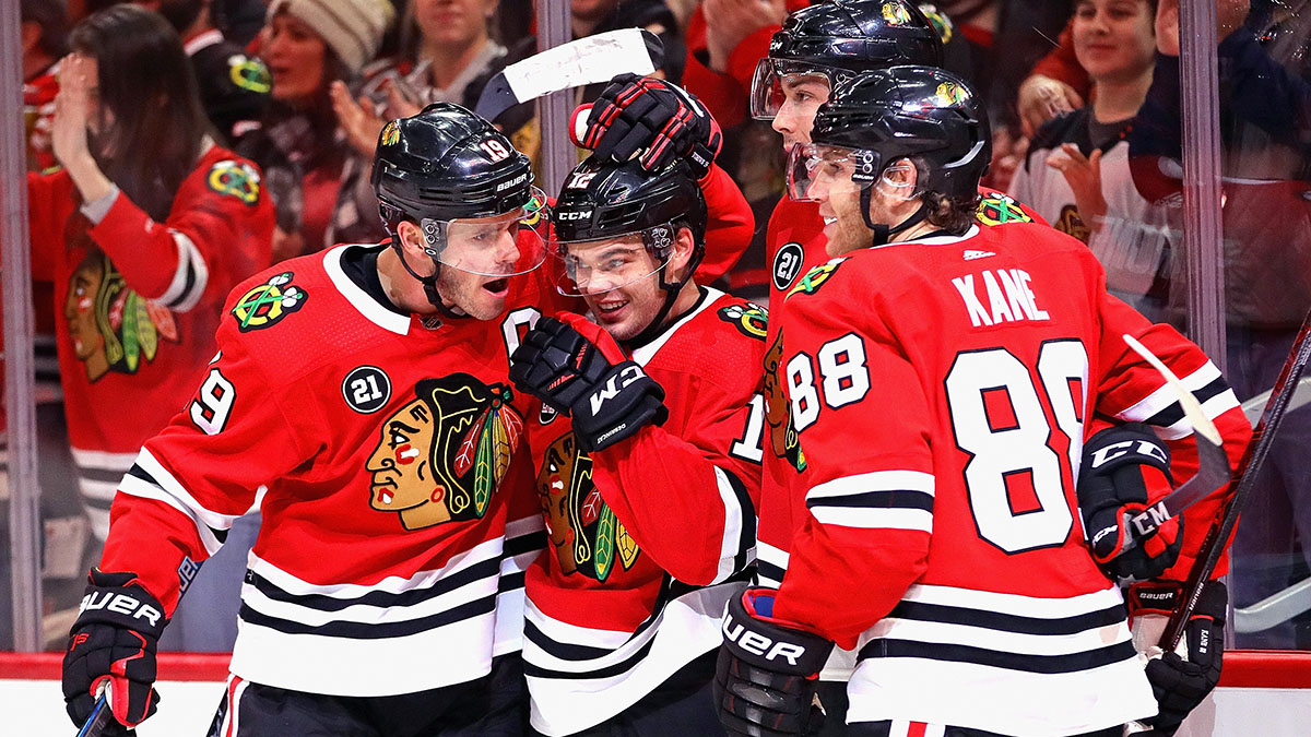 blackhawks - photo #14