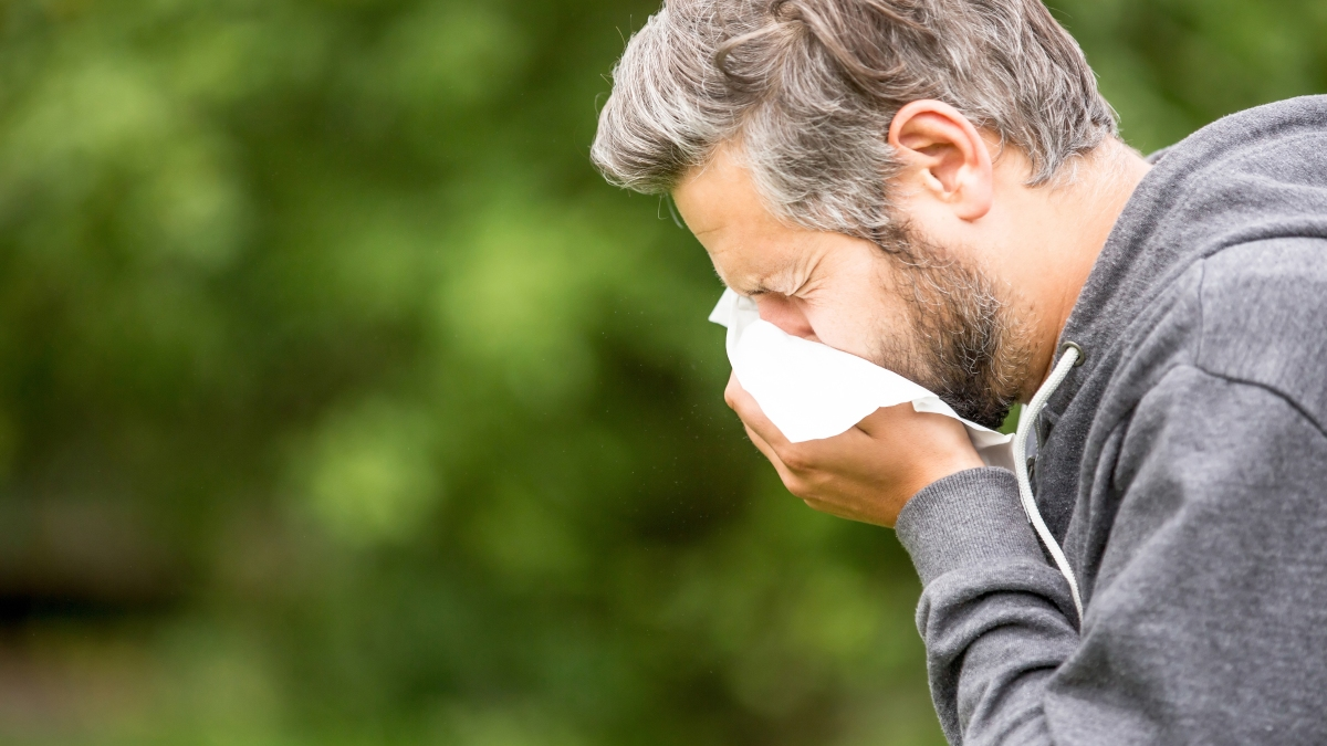 Illinois Health Expert Warns: 'Don't Overlook Allergy-Like Symptoms'