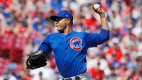 Former Cubs Pitcher José Quintana Reportedly Reaches Deal With Angels