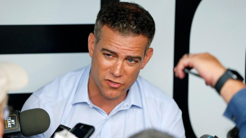Theo Epstein Understands Fan Frustration in Cubs' Slow Offseason