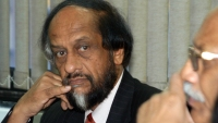 RK Pachauri, Who Led Nobel-Winning Climate Panel, Dies at 79