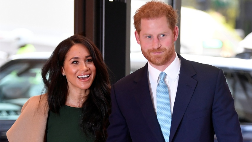 prince harry meghan markle say goodbye to sussex royal instagram account nbc chicago https www nbcchicago com entertainment entertainment news prince harry meghan markle say goodbye to sussex royal instagram account 2247617
