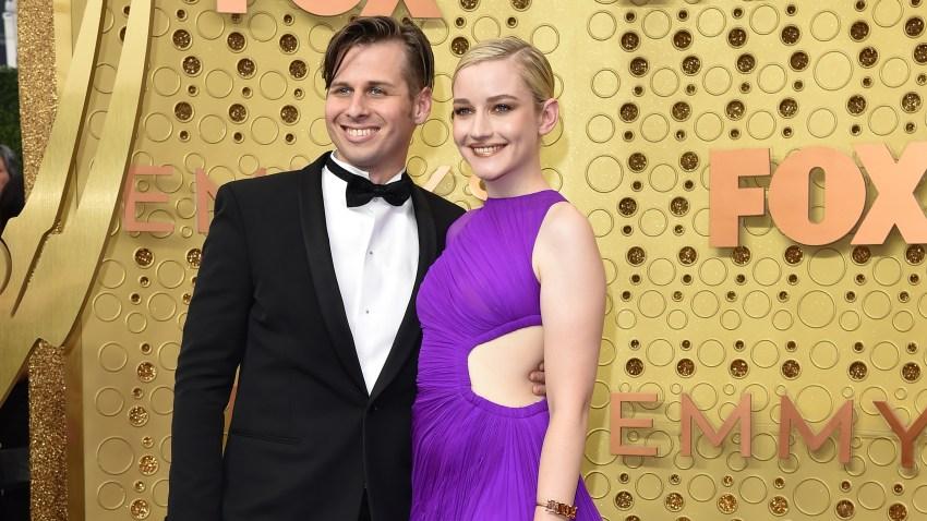 Ozark Actress Julia Garner Marries Musician Mark Foster