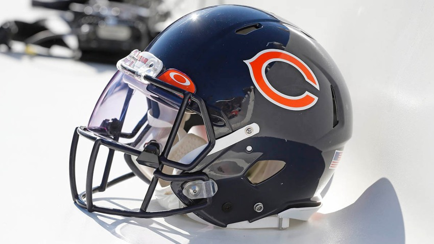 Chicago Bears Say 9 Positive Coronavirus Tests Were Likely False Positives After Nfl Testing Issue Nbc Chicago