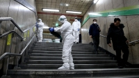 Concern Grows as South Korea, China Report More Virus Cases