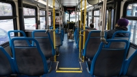 CTA Starts Rear-Boarding on Buses, Makes Changes to Promote Social Distancing