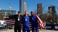 2017 Chicago Marathon Winner Galen Rupp Qualifies for Summer Olympics at Atlanta Trials