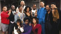 'The Fresh Prince of Bel-Air' Is Coming Back as a Drama