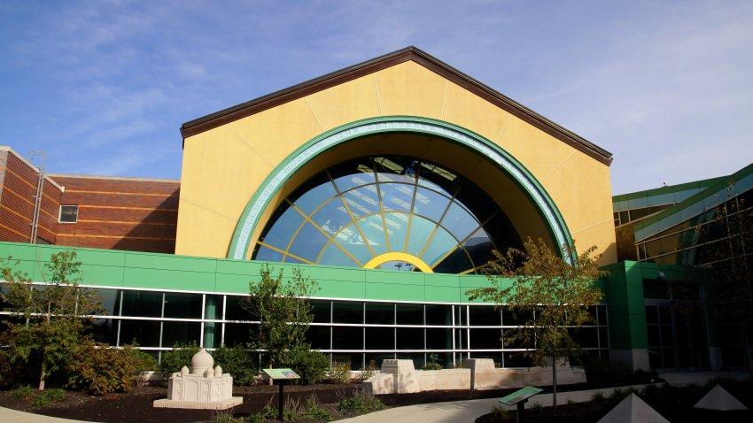 Children's Museum of Indianapolis, in Indianapolis