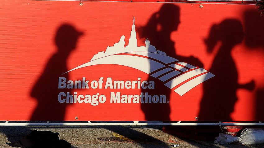 Chicago Marathon Thanks Thousands Of Volunteers Read Their