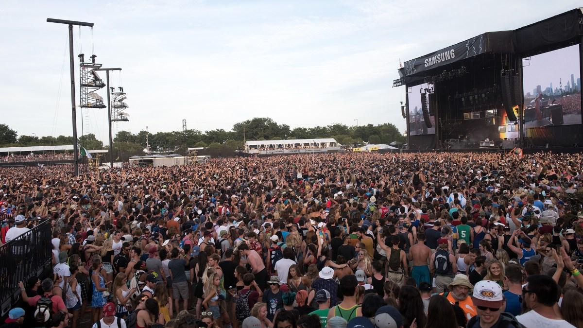 Will Lolla Go On? Organizers Still Haven't Announced Future of Chicago Festival - NBC Chicago