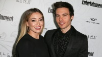 Hilary Duff Is Pregnant, Expecting Baby No. 2 With Matthew Koma